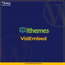 iThemes VidEmbed