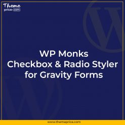 Checkbox & Radio Styler for Gravity Forms