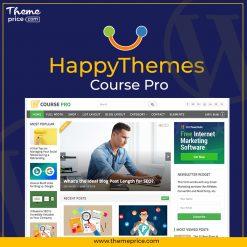 HappyThemes Course Pro