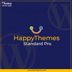 HappyThemes Standard Pro