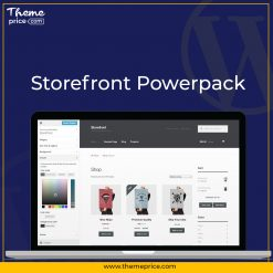 Storefront Powerpack