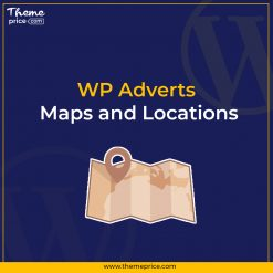 WP Adverts – Maps and Locations