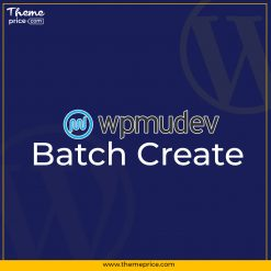 WPMU DEV Batch Create