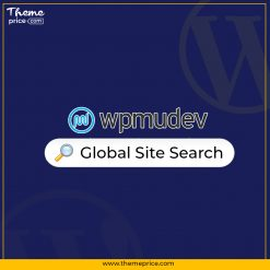 WPMU DEV Global Site Search