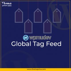 WPMU DEV Global Tag Feed