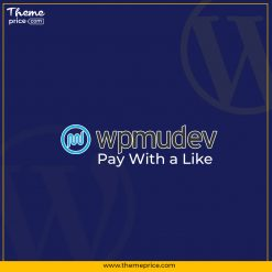 WPMU DEV Pay With a Like