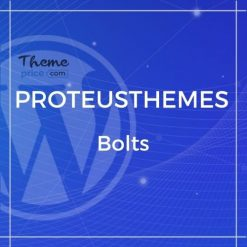 Bolts – Transport, Trucking, Logistic and Cargo Theme