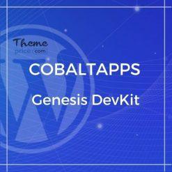 Genesis DevKit Plugin