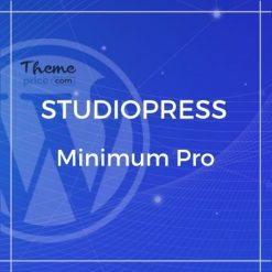 Minimum Pro Theme