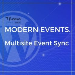 Multisite Event Sync for MEC