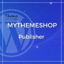 Publisher by MyThemeShop