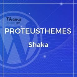 Shaka WordPress Theme