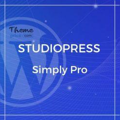 Simply Pro Theme
