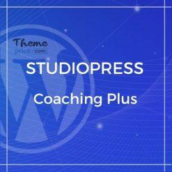 Coaching Plus Theme